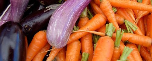 carrots cropped